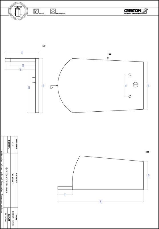 Termék CAD file KAPSTADT kerekvágású RUND-OGL-1-1-4