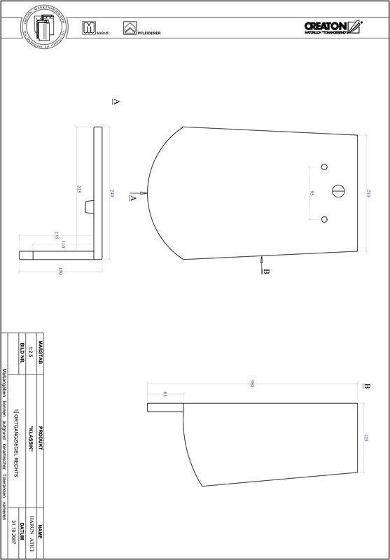 Termék CAD file KAPSTADT kerekvágású RUND-OGR-1-1-4