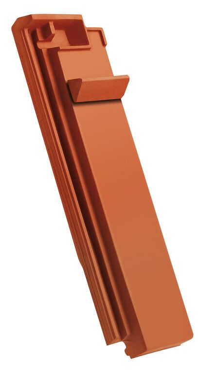 DOMINO taréjszellőző-félcserép
