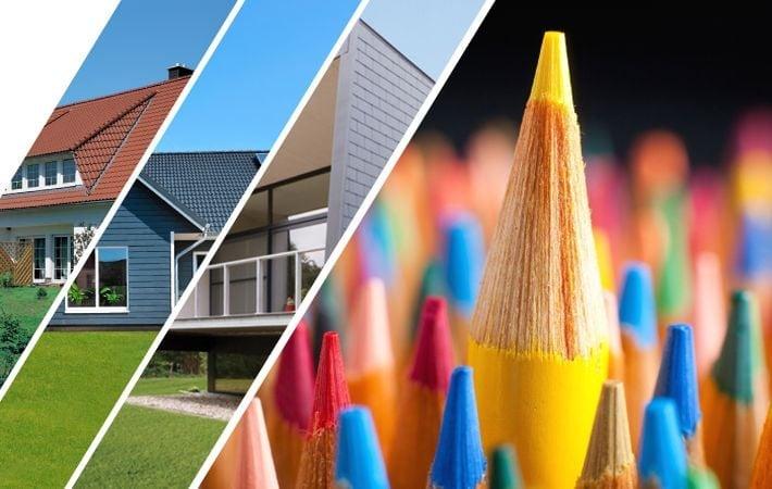 Inspiráló színek